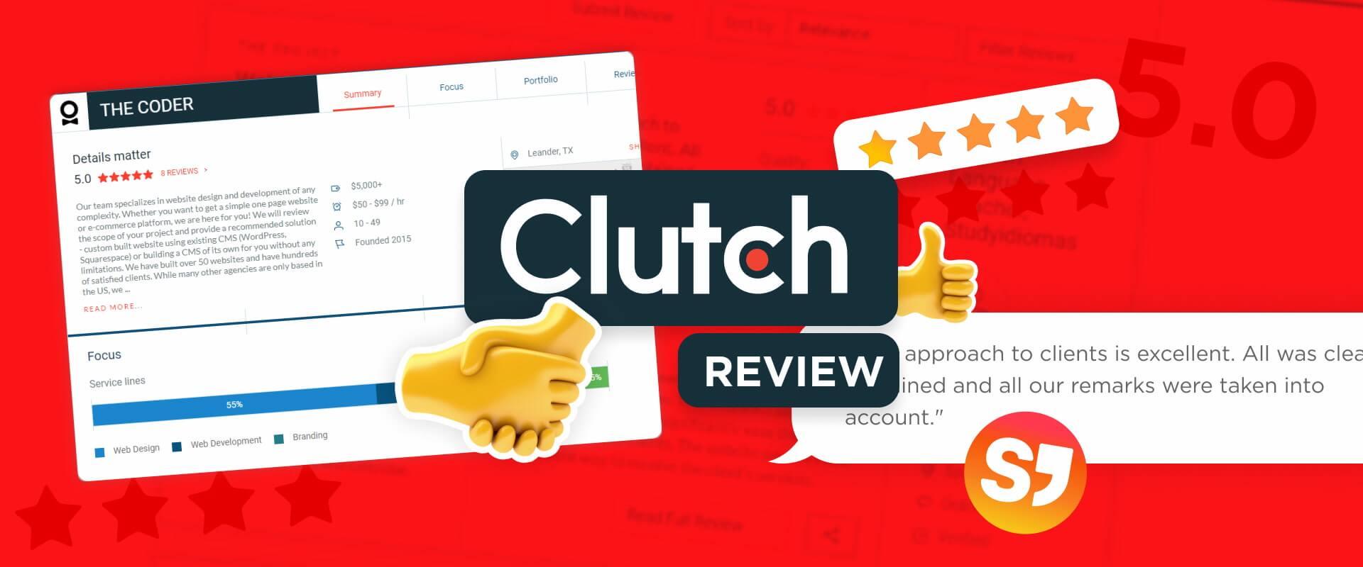 Найкращий стимул до роботи — висока оцінка нашої експертизи від клієнтів.